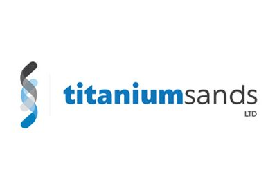 Titanium Sands Limited
