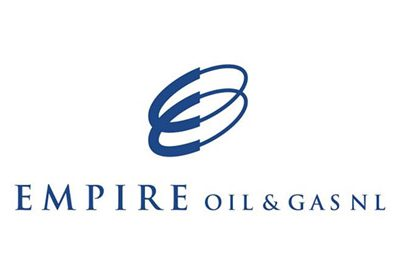 Empire Oil & Gas NL
