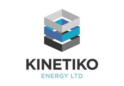Kinetiko Energy Limited